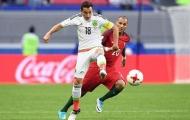 01h45 ngày 22/06, Mexico vs New Zealand: Sức mạnh của El Tri