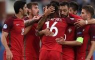 01h45 ngày 24/06, U21 Macedonia vs U21 Bồ Đào Nha: Thử thách khó khăn