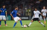 Đánh bại Đức, U21 Italia đối đầu với 'thứ dữ' ở bán kết U21 châu Âu