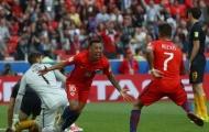 Hòa nhọc nhằn với Australia, Chile đụng Bồ Đào Nha ở bán kết
