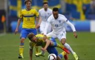 23h00 ngày 27/06, U21 Anh vs U21 Đức: Tam sư đã khác xưa