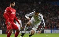 Sao Liverpool: 'Chẳng có gì phải sợ Ronaldo!'