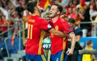 Điểm nóng chung kết U21 châu Âu: Khó cản Asensio, Niguez?