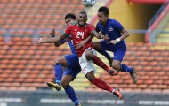 SEA Games 29: Người Thái suýt ôm hận trước Indonesia