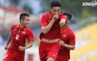 Văn Hậu rực sáng, U22 Việt Nam tái lập chiến thắng 4 sao trước U22 Đông Timor