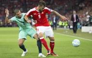 01h45 ngày 11/10, Bồ Đào Nha vs Thuỵ Sĩ: 'Siêu kinh điển' bảng B