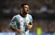 06h30 ngày 11/10, Ecuador vs Argentina: Tử thần chực chờ