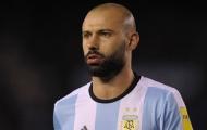 Vừa giành vé đến Nga, ngôi sao Argentina công bố quyết định giải nghệ