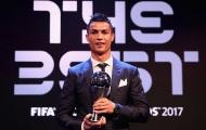 Pele: 'Ronaldo đang thay đổi lịch sử bóng đá'