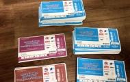 VFF xóa bỏ hình thức bán vé qua đường công văn
