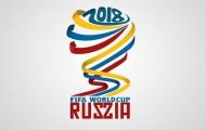 Phân nhánh chia bảng World Cup 2018: Đổi thể thức, lắm 'tử thần'