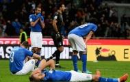 Muôn màu vòng loại World Cup 2018: Kì tích Iceland, nước mắt Italia