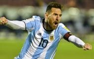 Đến World Cup 2018, Messi mang theo 'món nợ' cup vàng