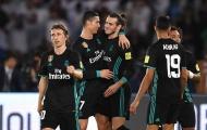 Bale và Ronaldo tỏa sáng, Real ngược dòng hạ Al Jazira để vào chung kết