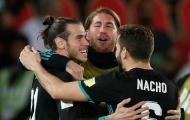 Sao Real Madrid thi nhau phàn nàn về công nghệ VAR