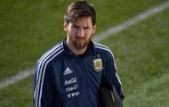 Muốn bằng Maradona, Messi phải vô địch World Cup