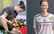 Swantje Thomssen - Trị liệu viên của Dortmund
