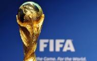 Nam Mỹ mong FIFA áp dụng World Cup 48 đội ngay ở Qatar