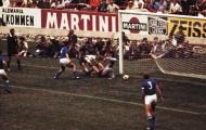 10 trận đấu kinh điển trong lịch sử World Cup (Kì 2)