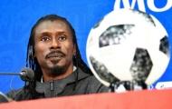 HLV Senegal phong cách nhất World Cup 2018