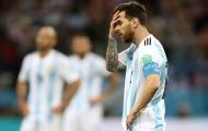 Mạng xã hội 'điên loạn' khi Argentina đứng trước cửa tử