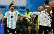 'Lionel Messi đã đúng khi kiểm soát ĐT Argentina'