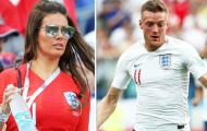 Vardy sẽ đấu tranh để giành quyền 'yêu' vợ trong mùa World Cup