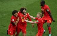Giúp Bỉ lội ngược dòng, fan Man United muốn ký hợp đồng trọn đời với Fellaini