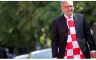 Thủ tướng Croatia đích thân chúc mừng đội bóng