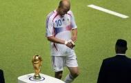 Top 5 quả bóng vàng World Cup mang đau đớn nhiều nhất lịch sử