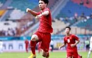 5 điểm nhấn U23 Việt Nam 1-0 U23 Bahrain: Công Phượng viết sử