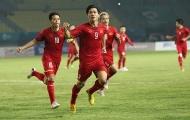 HLV Park Hang-seo khen ngợi duy nhất cái tên này sau trận thắng Bahrain