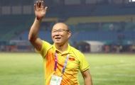 HLV Park Hang-seo nói về nỗi lo trước trận gặp U23 Hàn Quốc
