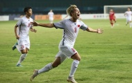 Đánh bại UAE, U23 Việt Nam vẫn sẽ đi vào lịch sử ASIAD