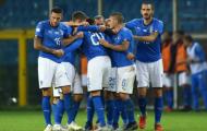 02h45 ngày 21/11, Italia vs Mỹ: Đến giờ 'trả bài'