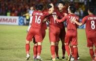 Báo Châu Á chỉ ra cái tên chơi hay nhất tuyển Việt Nam: Không phải Văn Đức