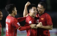 CĐV Thái Lan: 'Chúng tôi thích cách Việt Nam chơi bóng'