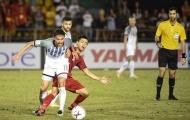 Chưa đấu Việt Nam ở Mỹ Đình, tuyển Philippines đã bị 'hành xác'