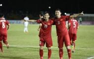 Thắng Philippines, thầy Park cho phép tuyển Việt Nam làm một điều