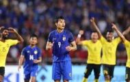 HLV Thái Lan: 'Tôi đã nghĩ đến việc tìm người khác sút penalty'