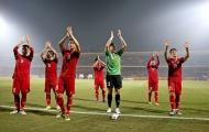 Thua trận, báo Philippines đặc biệt khâm phục một cầu thủ Việt Nam