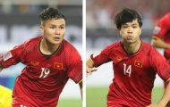 Quang Hải, Công Phượng có thể vắng mặt khi Việt Nam đấu Malaysia ở Mỹ Đình