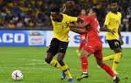 Chưa đấu Việt Nam, sao Malaysia đã than: 'Bây giờ, chúng tôi mệt quá'