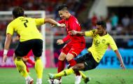 3 điều quan trọng Việt Nam cần nghĩ tới trong trận gặp Malaysia