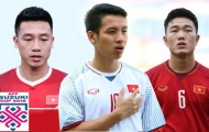 Đội hình Việt Nam đá Malaysia: Xuân Trường dự bị, Huy Hùng ra sân?