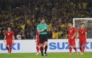Bắt xong trận Việt Nam vs Malaysia, trọng tài FIFA bỗng 'mất tích'