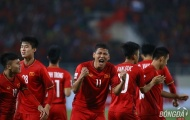 Không cần Van Nistelrooy, tuyển Việt Nam cũng có 'vua vòng cấm'