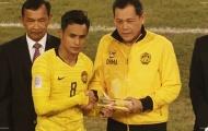 2 đỏ, 17 vàng, 124 lỗi - Làm thế nào để Malaysia nhận giải Fair-play?