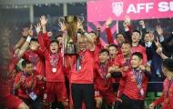 Việt Nam vô địch AFF Cup, báo Trung Quốc khen ngợi một người