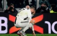 Chấm điểm Juventus trận AS Roma: Ngày buồn của CR7